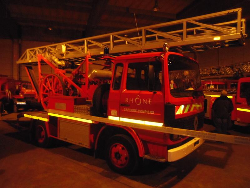 Des camions à gogo....Musée des sapeurs pompiers de Lyon - Page 5 Imgp0922