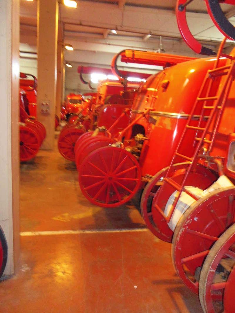 Des camions à gogo....Musée des sapeurs pompiers de Lyon - Page 5 Imgp0925