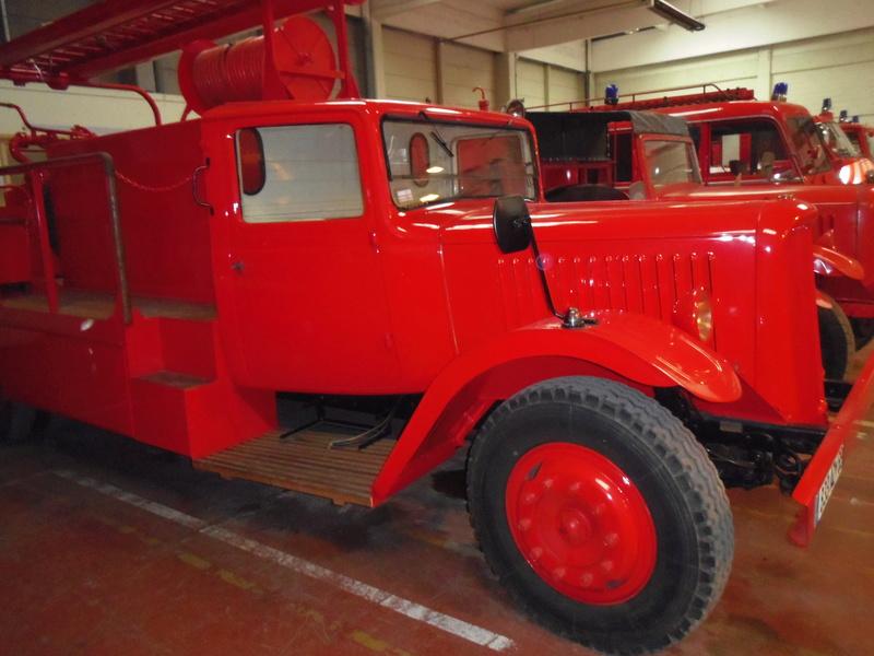 Des camions à gogo....Musée des sapeurs pompiers de Lyon - Page 5 Imgp0928