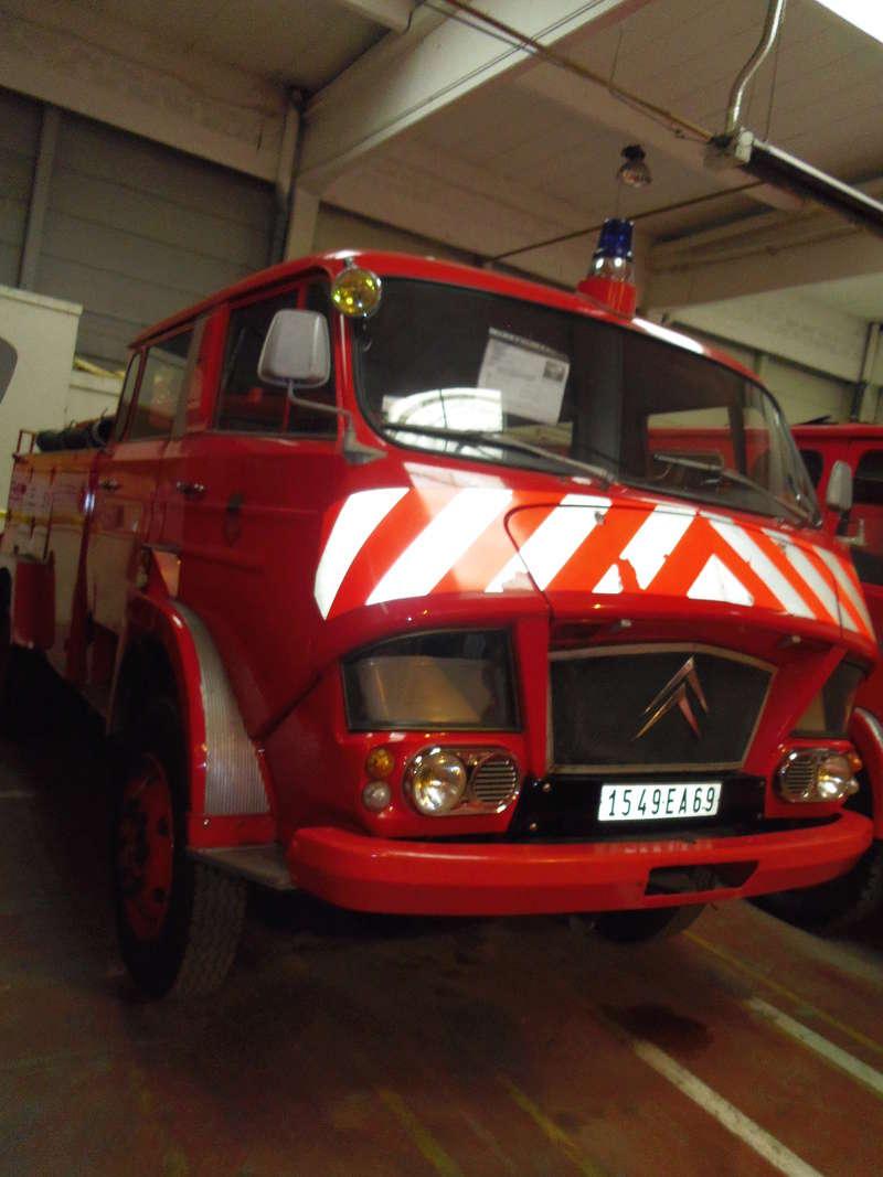 Des camions à gogo....Musée des sapeurs pompiers de Lyon - Page 5 Imgp0935