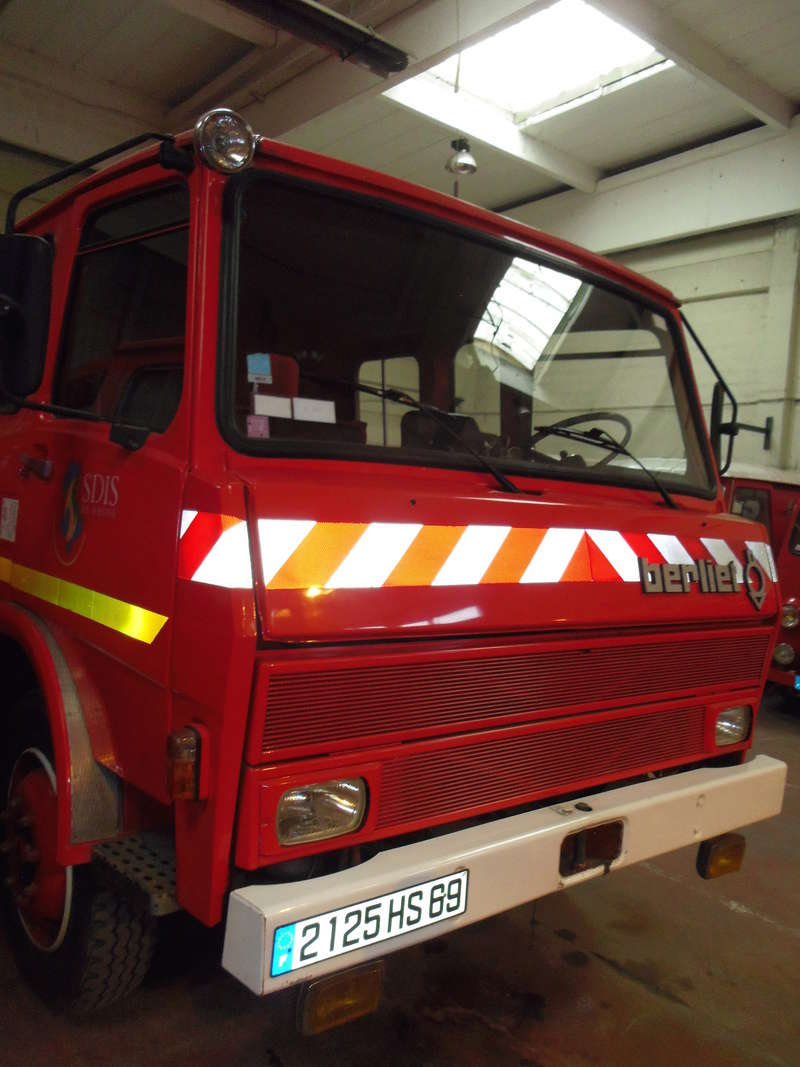 Des camions à gogo....Musée des sapeurs pompiers de Lyon - Page 5 Imgp0936