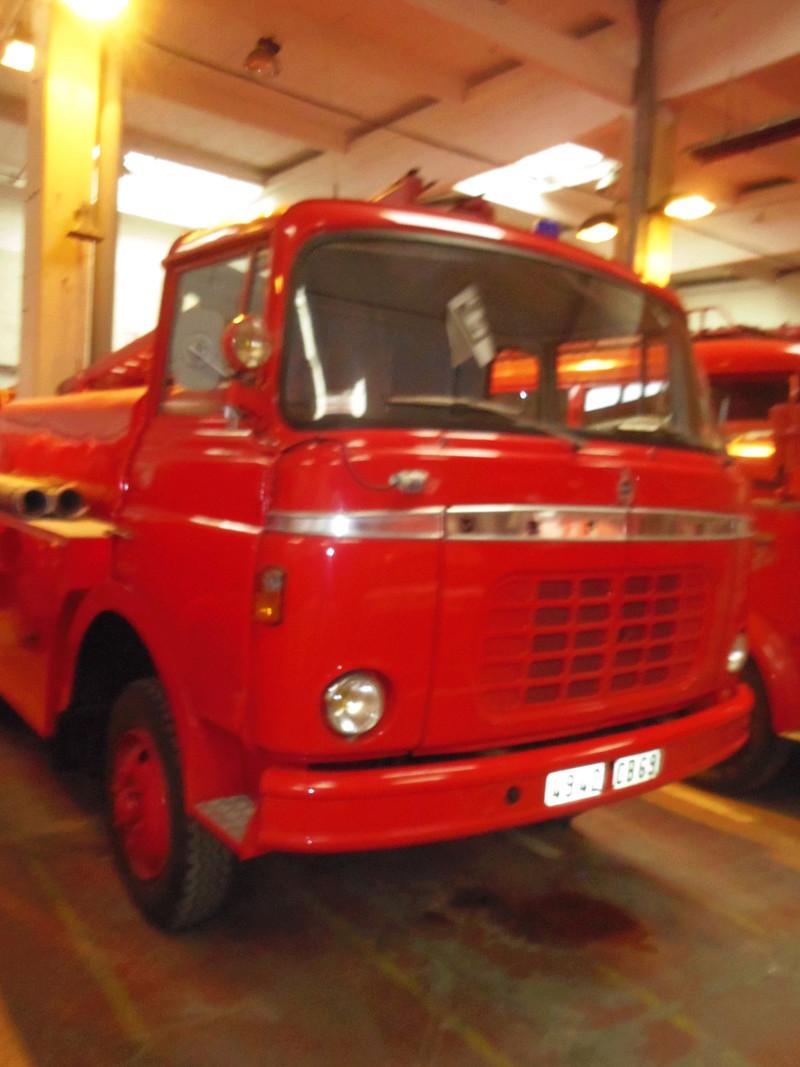 Des camions à gogo....Musée des sapeurs pompiers de Lyon - Page 5 Imgp0937