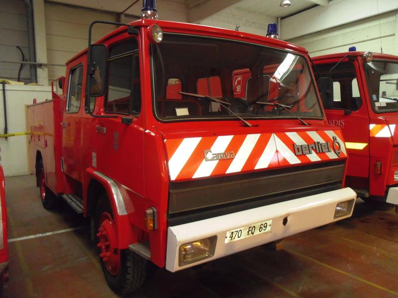 Des camions à gogo....Musée des sapeurs pompiers de Lyon - Page 5 Imgp0938