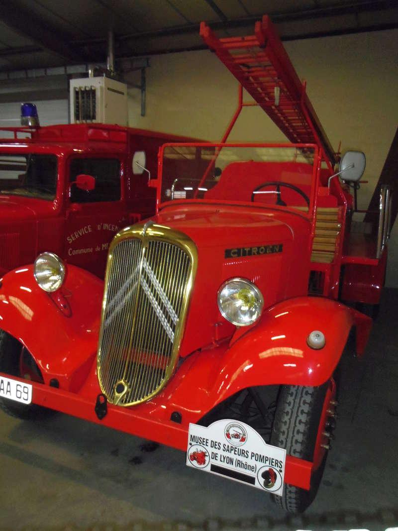 Des camions à gogo....Musée des sapeurs pompiers de Lyon - Page 5 Imgp0944