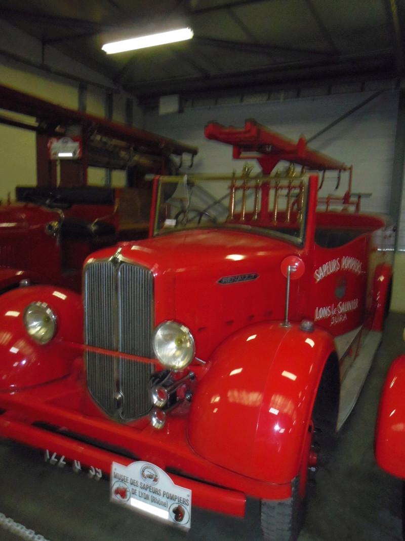 Des camions à gogo....Musée des sapeurs pompiers de Lyon - Page 5 Imgp0948
