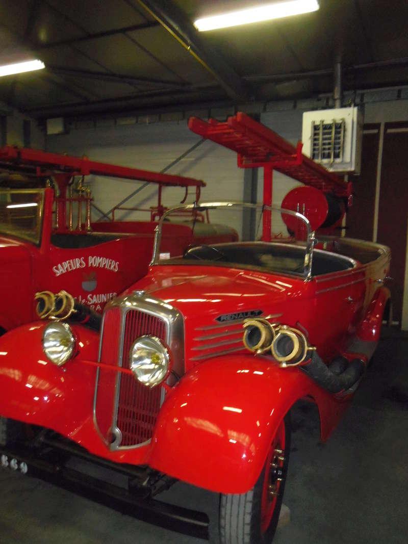 Des camions à gogo....Musée des sapeurs pompiers de Lyon - Page 5 Imgp0950