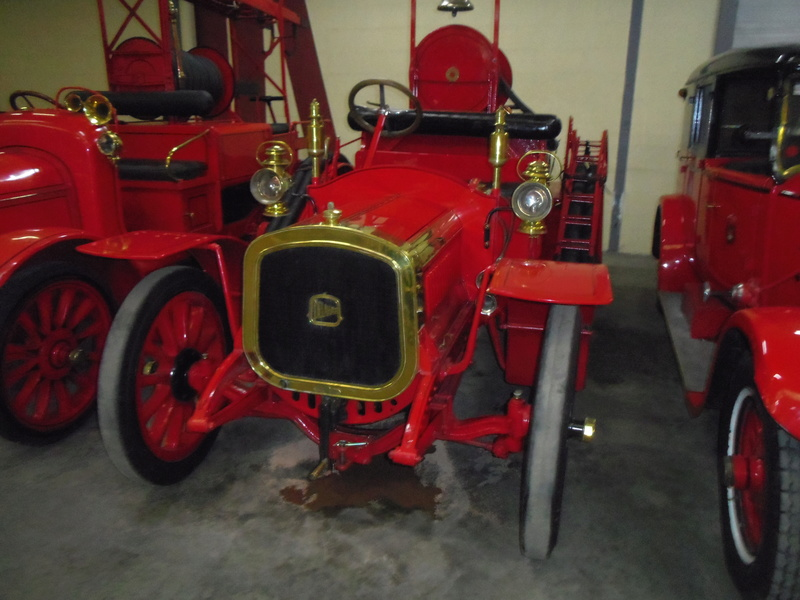 Des camions à gogo....Musée des sapeurs pompiers de Lyon - Page 5 Imgp0954