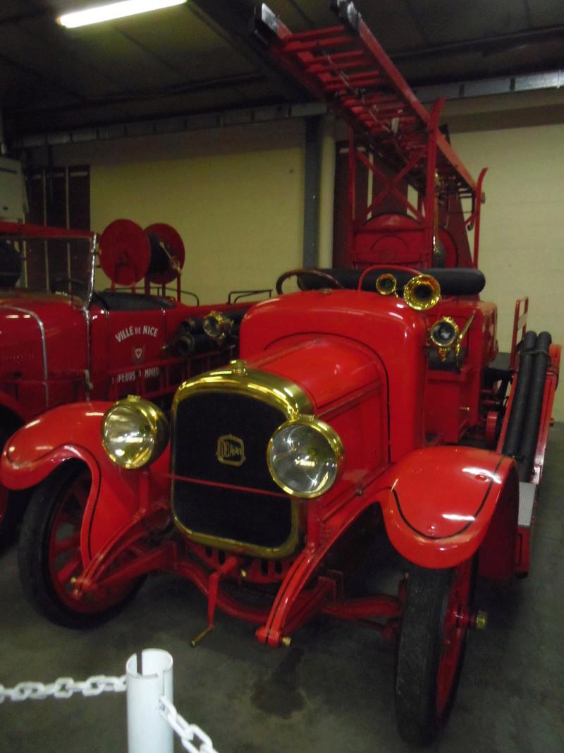 Des camions à gogo....Musée des sapeurs pompiers de Lyon - Page 5 Imgp0955