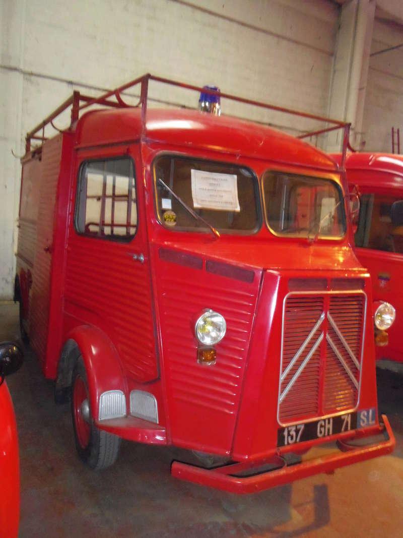 Des camions à gogo....Musée des sapeurs pompiers de Lyon - Page 6 Imgp0973