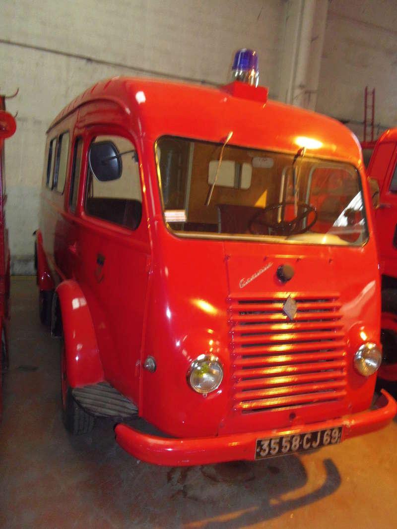 Des camions à gogo....Musée des sapeurs pompiers de Lyon - Page 6 Imgp0974