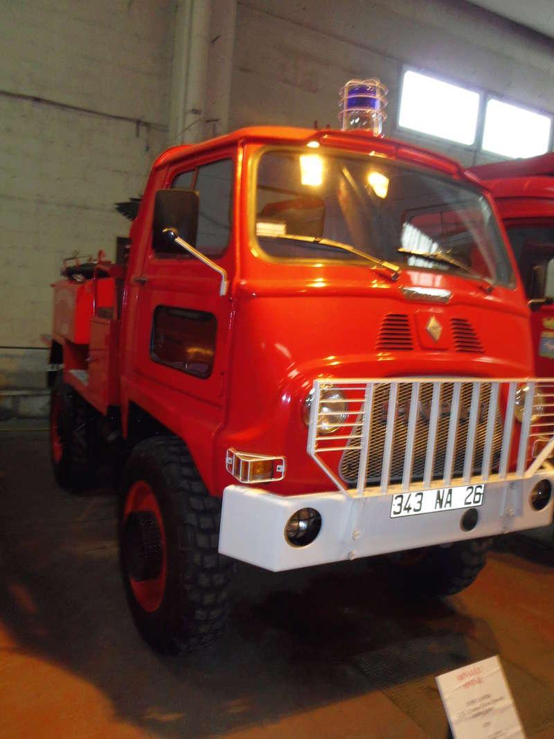 Des camions à gogo....Musée des sapeurs pompiers de Lyon - Page 6 Imgp0975