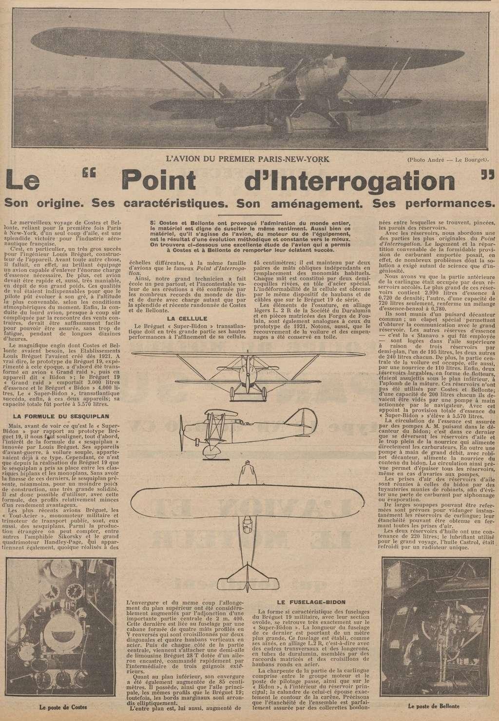 Les Aviateurs Costes et Bellonte en CITROËN C6F Les_ai12