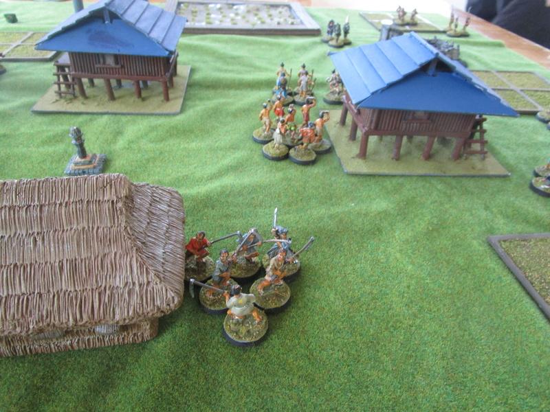 Japongo, les sept samourais, parties de playtest. Img_0212