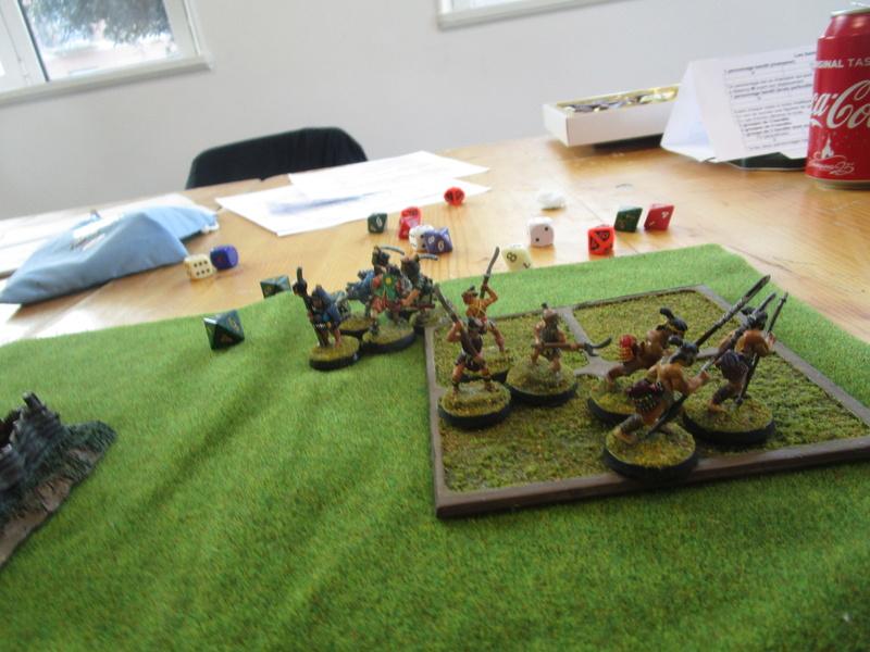 Japongo, les sept samourais, parties de playtest. Img_0214