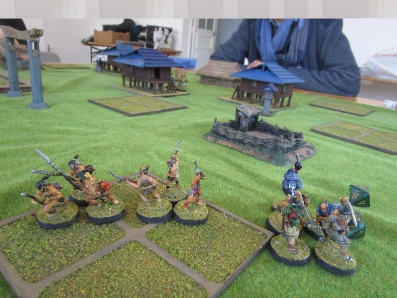 Japongo, les sept samourais, parties de playtest. Img_0216