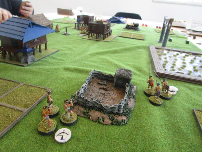 Japongo, les sept samourais, parties de playtest. Img_0217