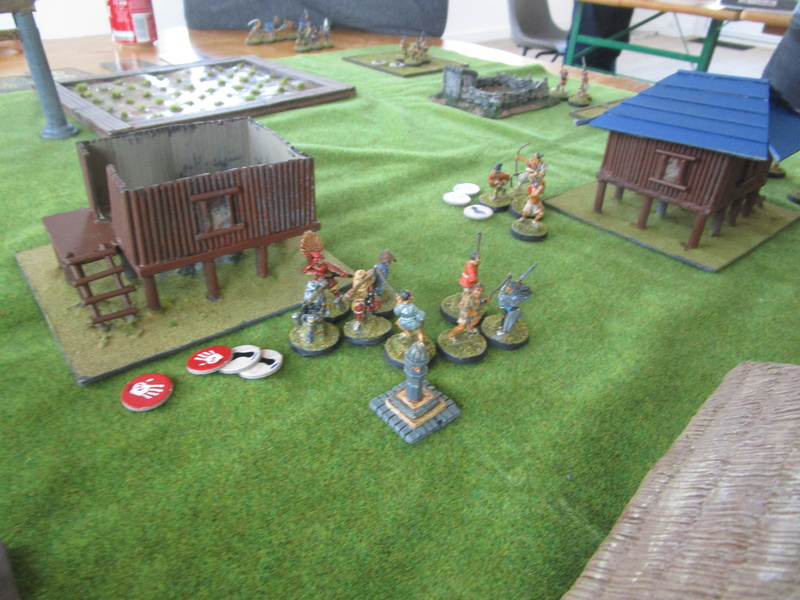 Japongo, les sept samourais, parties de playtest. Img_0234