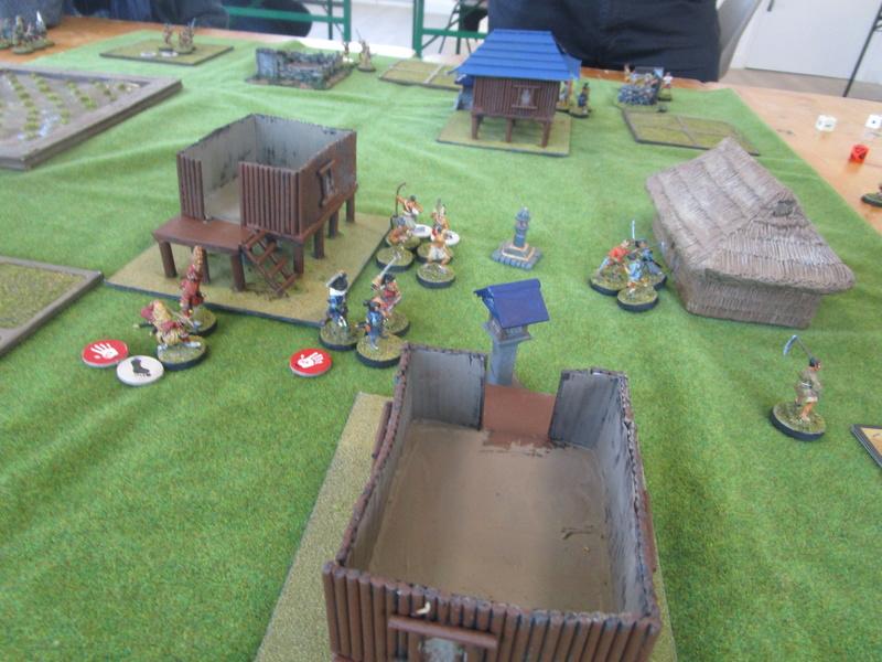 Japongo, les sept samourais, parties de playtest. Img_0235