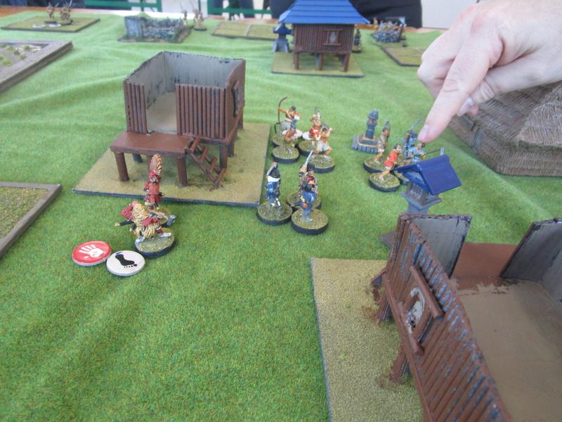 Japongo, les sept samourais, parties de playtest. Img_0236