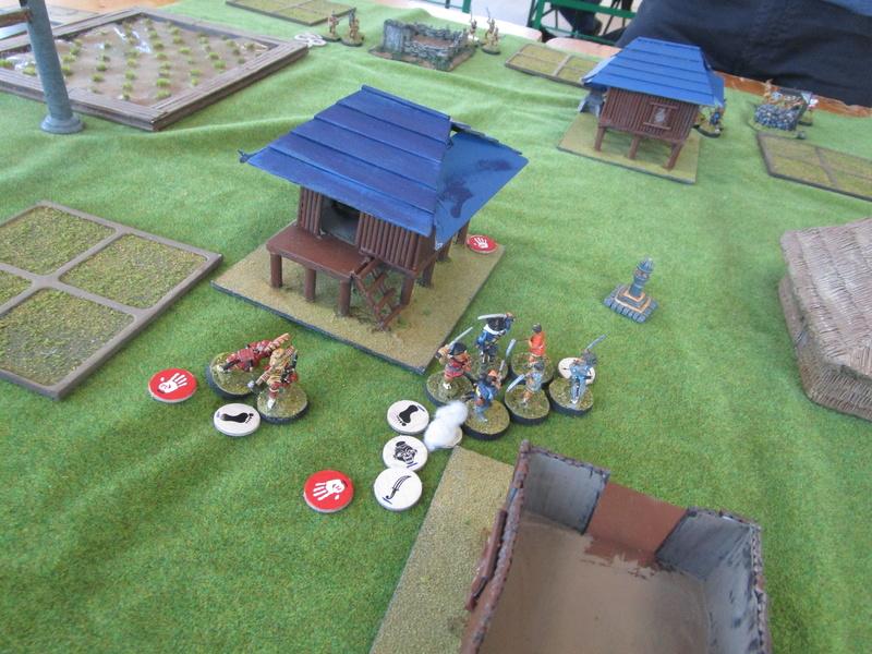 Japongo, les sept samourais, parties de playtest. Img_0241