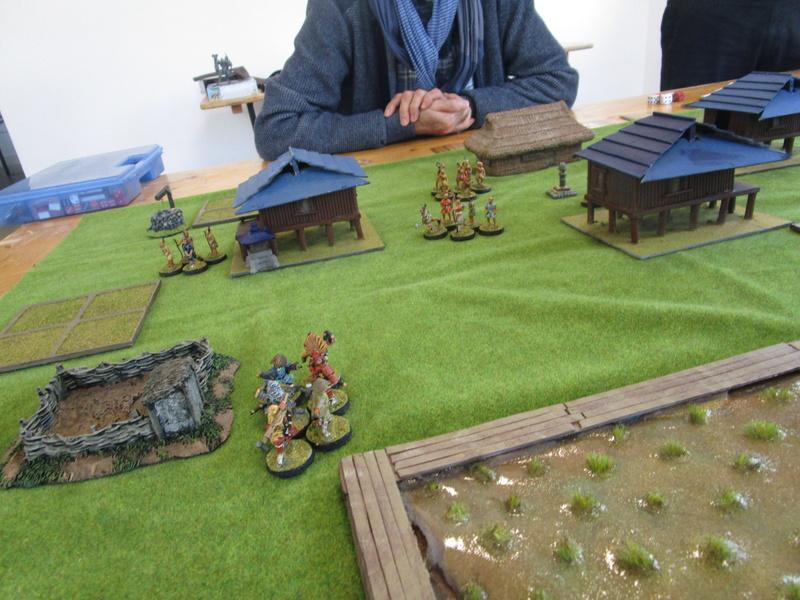 Japongo, les sept samourais, parties de playtest. Img_0242