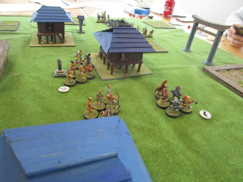 Japongo, les sept samourais, parties de playtest. Img_0243
