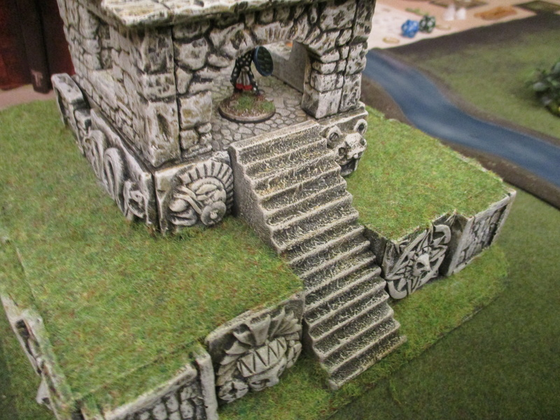 """Première campagne """"trône du tonnerre"""" en pays aztéque - premier contact Img_0846"""