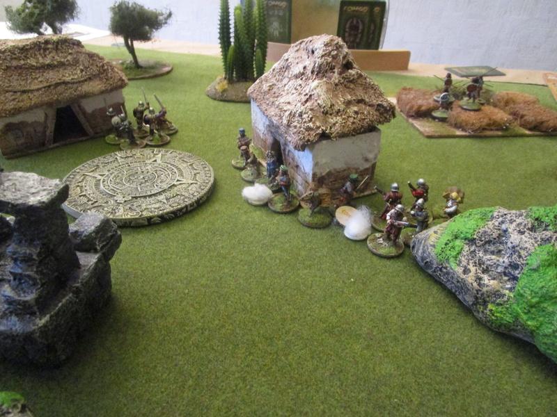 """Première campagne """"trône du tonnerre"""" en pays aztéque Img_9339"""