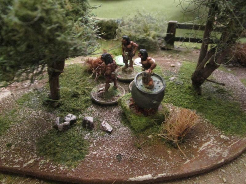 """Première campagne """"trône du tonnerre"""" en pays aztéque Img_9763"""