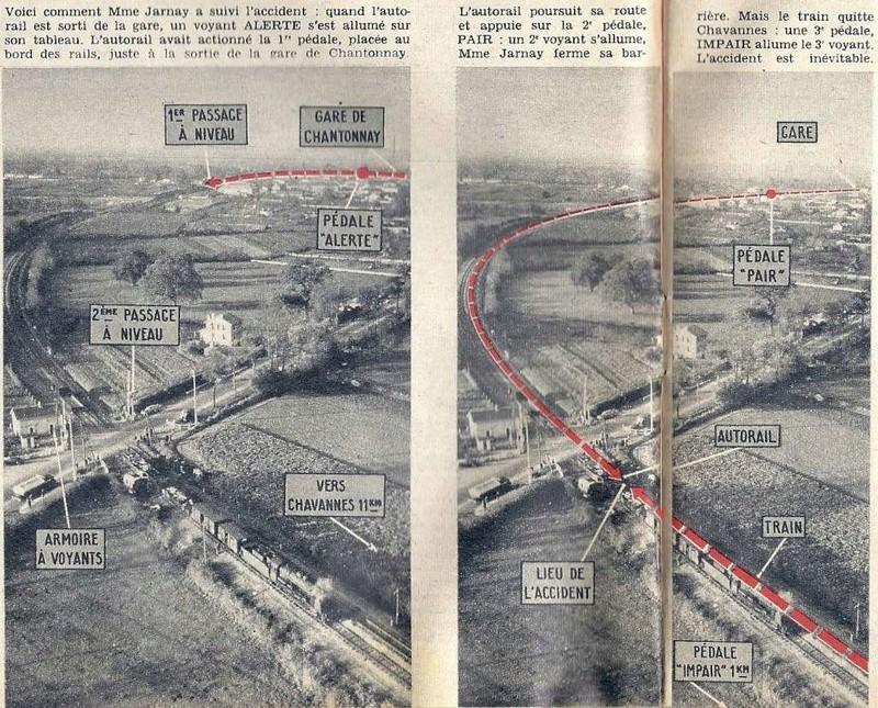 Chantonnay. Il y a 60 ans, l'accident de train avait fait 29 morts 1957-111