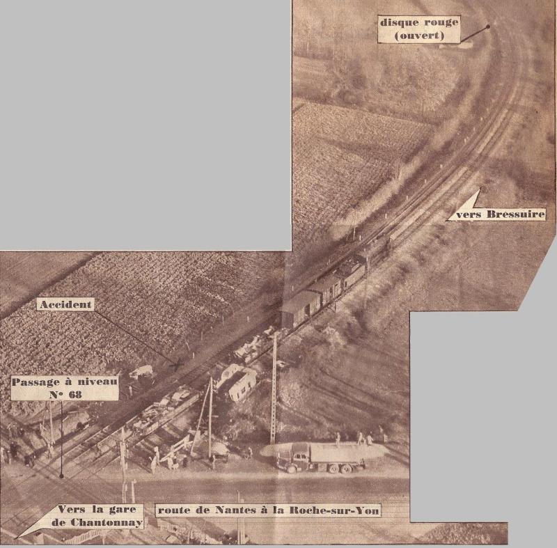 Chantonnay. Il y a 60 ans, l'accident de train avait fait 29 morts 1957_c12