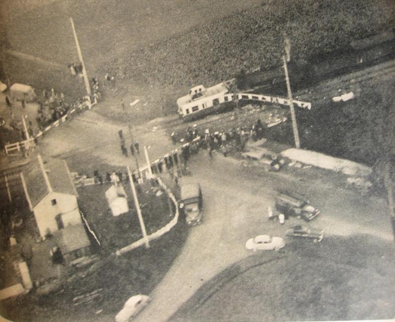 Chantonnay. Il y a 60 ans, l'accident de train avait fait 29 morts Img_0611