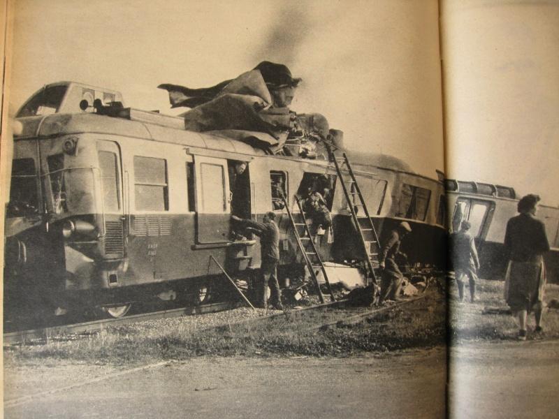 Chantonnay. Il y a 60 ans, l'accident de train avait fait 29 morts Img_0612