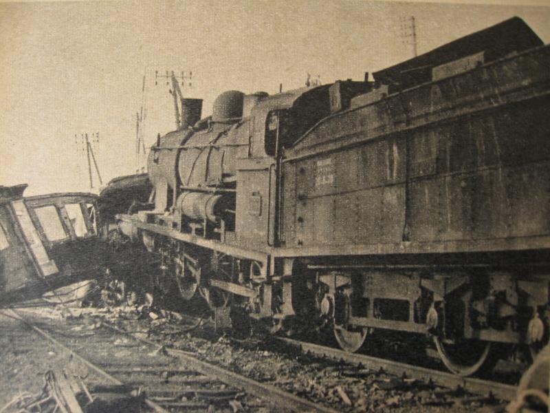 Chantonnay. Il y a 60 ans, l'accident de train avait fait 29 morts Img_0613