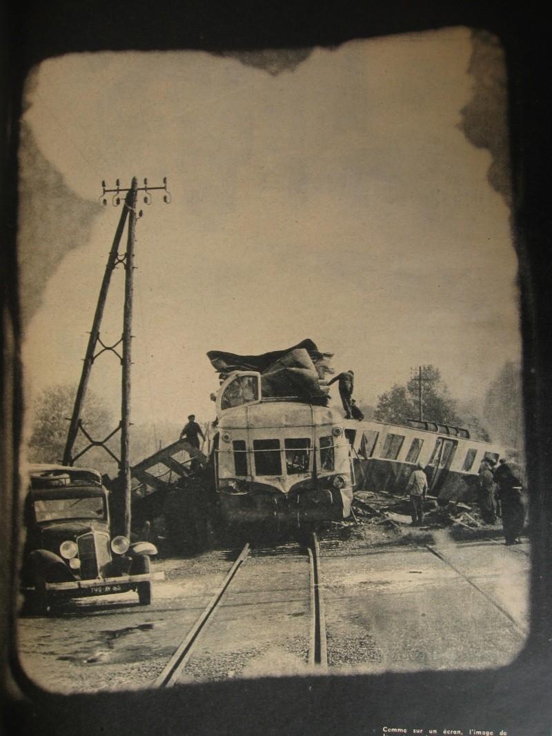Chantonnay. Il y a 60 ans, l'accident de train avait fait 29 morts Img_0616