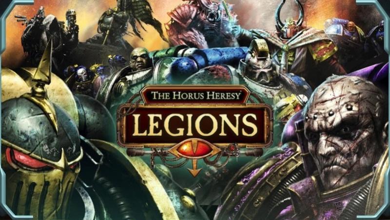 WarHammer 40k Horus Heresy Legions 7e1e5f10