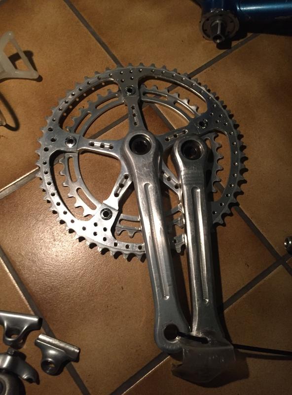 Nouveau vélo… Cinelli ! 26727112