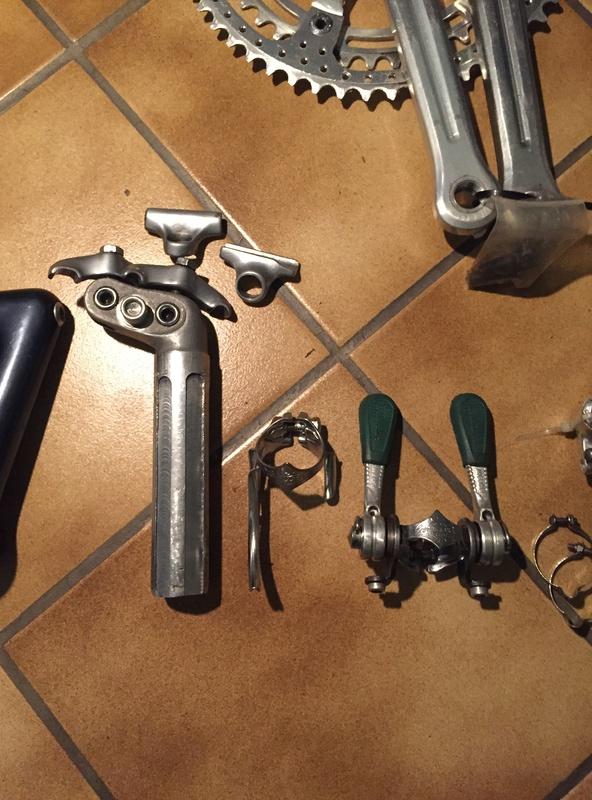 Nouveau vélo… Cinelli ! 37616310