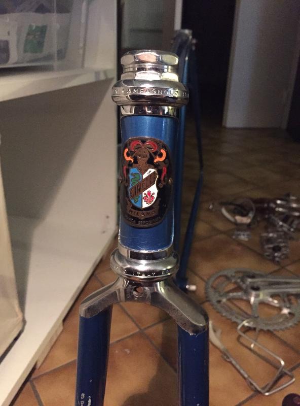 Nouveau vélo… Cinelli ! 38503112