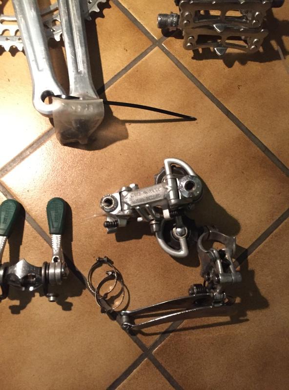 Nouveau vélo… Cinelli ! 38503114