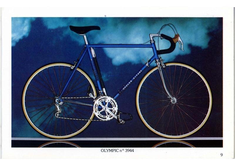 GITANE OLYMPIC 1980 ? Gitane12