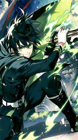 Ficha de registro/nacimiento: Rehun (Yufiro Murai) Avatar10