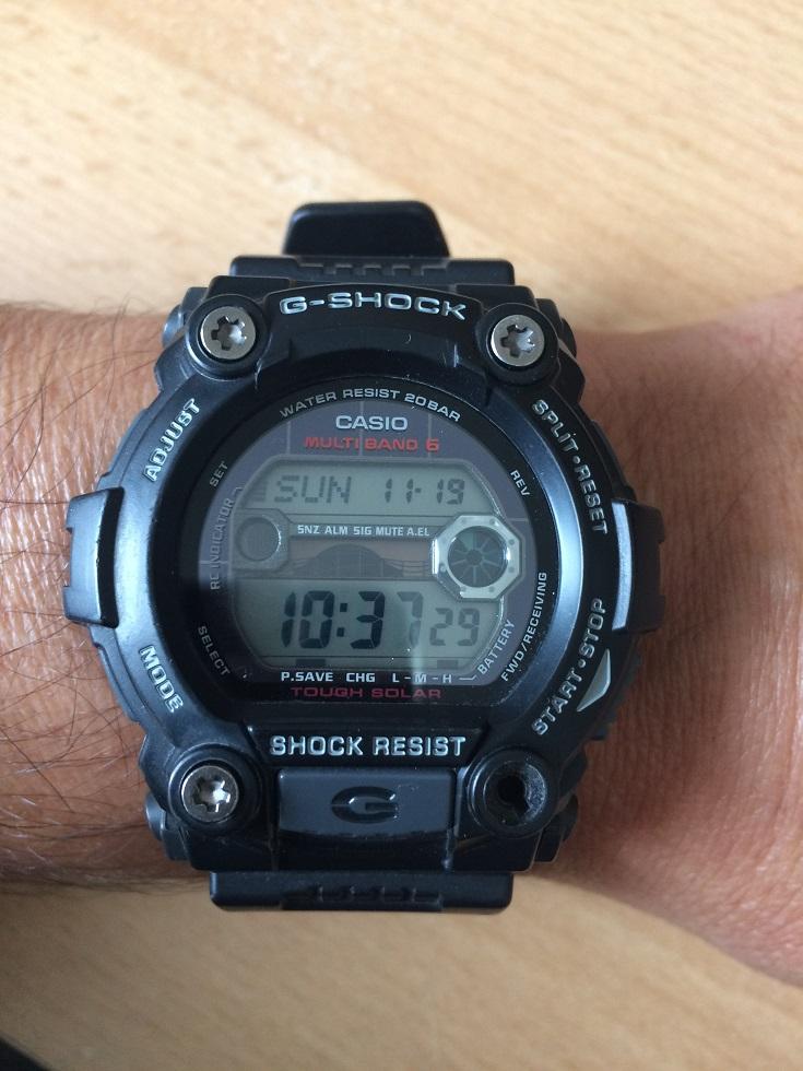 Casio G-Shock Img_0012