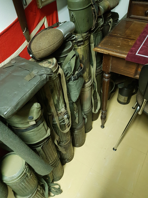 Collection militaria Allemand 20180110