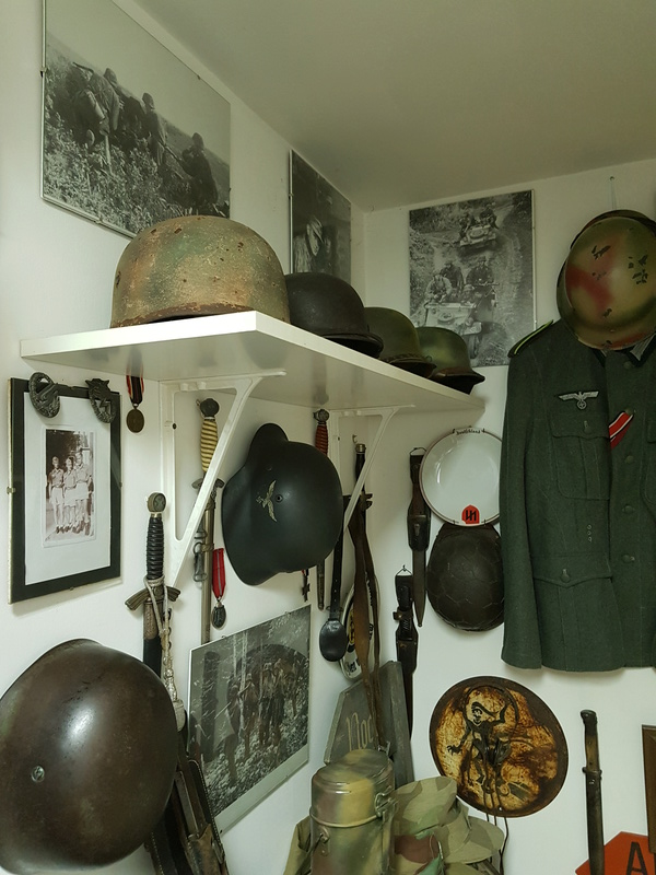 Collection militaria Allemand 20180111