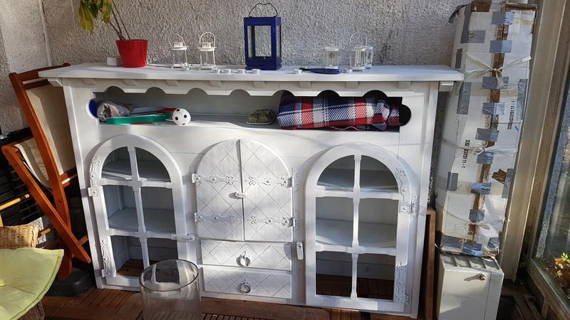 Recherche d'inspiration pour une tête de lit 20171112