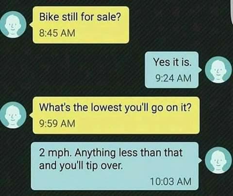 anyone wanna buy the xj900? Bike-s10