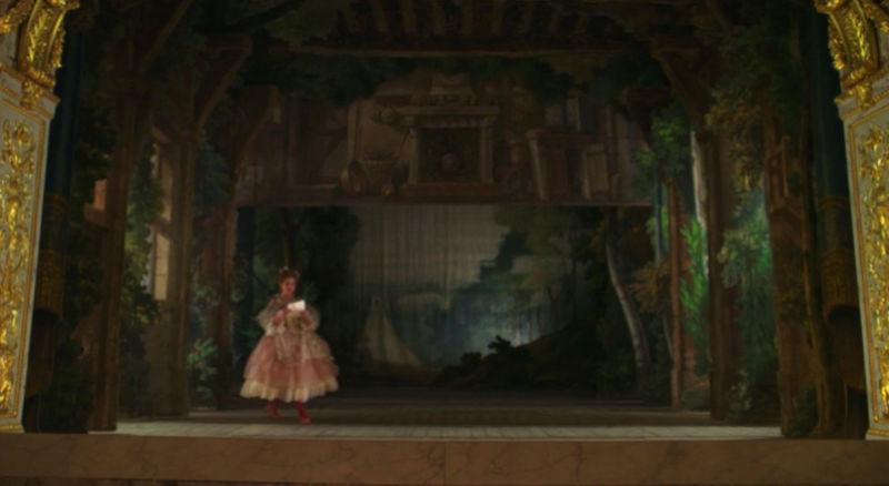 """En exclusivité, """"Le Versailles secret de Marie Antoinette"""" (docu Arte)  Zzz9-411"""