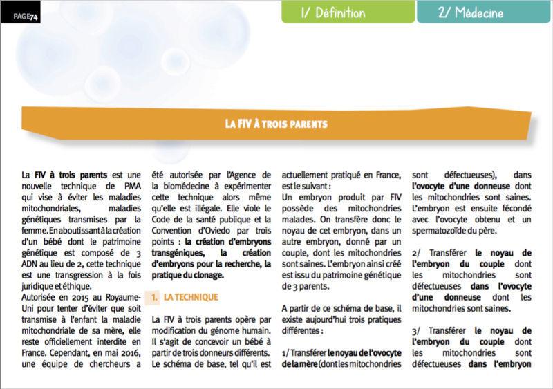 Actualité sur le clonage humain - Page 23 Lejeun10