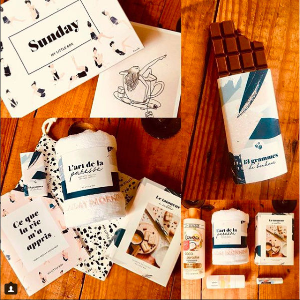 "[Novembre 2017] My Little Box ""Sunday Box"" - Page 2 Captur10"